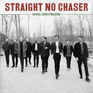 STRAIGHT NO CHASER - SOCIAL CHRISTMASING CD