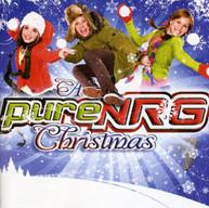 PURENRG - PURENRG CHRISTMAS CD