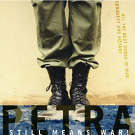 PETRA - STILL MEANS WALL ALL THE BEST SONGS OF WAR CD