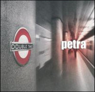 PETRA - DOUBLE TAKE CD