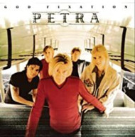 PETRA - GOD FIXATION CD