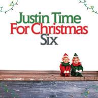 JUSTIN TIME FOR CHRISTMAS 6 / VARIOUS CD