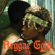 REGGAE GOLD 2020 / VARIOUS CD