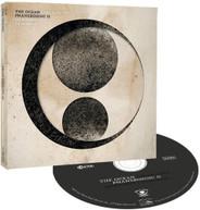 OCEAN - PHANEROZOIC II: MESOZOIC - CENOZOIC CD