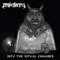 IMPURITY - INTO THE RITUAL CHAMBER VINYL