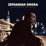 ZEPHANIAH OHORA - LISTENING TO THE MUSIC VINYL
