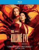 KILLING EVE: SEASON 3 BLURAY
