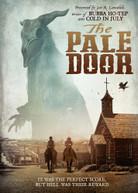 PALE DOOR DVD