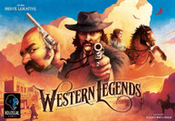 WESTERN LEGENDS NEW GAME
