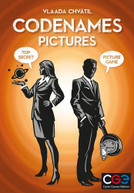 CODENAMES PICTURES NEW GAME