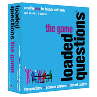 LOADED QUESTIONS THE GAME NEW GAME