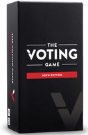 THE VOTING GAME - THE ADULT PARTY GAME ABOUT YOUR FRIENDS [NSFW EDITION] NEW GAME