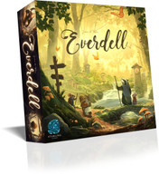 EVERDELL NEW GAME