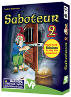 SABOTEUR 2 NEW GAME