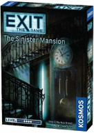 EXIT THE GAME THE SINISTER MANSION NEW GAME