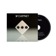 PAUL MCCARTNEY - MCCARTNEY III (2020) * CD