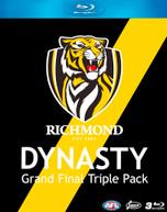 AFL RICHMOND DYNASTY: GRAND FINAL TRIPLE PACK (2020)  [BLURAY]