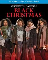 BLACK CHRISTMAS BLURAY