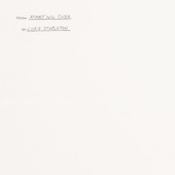 CHRIS STAPLETON - STARTING OVER * CD