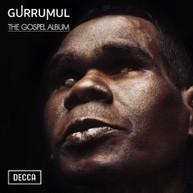 GURRUMUL - THE GOSPEL ALBUM * CD