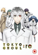 TOKYO GHOUL-RE PART 1 DVD [UK] DVD