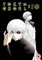 TOKYO GHOUL - RE PART 2 DVD [UK] DVD