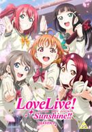 LOVE LIVE SUNSHINE SEASON 2 DVD [UK] DVD