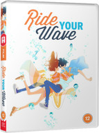 RIDE YOUR WAVE DVD [UK] DVD