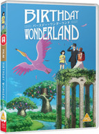 BIRTHDAY WONDERLAND DVD [UK] DVD