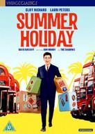 CLIFF RICHARD - SUMMER HOLIDAY DVD [UK] DVD
