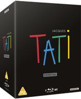 JAQUES TATI - ESSENTIAL COLLECTION (6 FILMS) BLU-RAY [UK] BLURAY