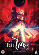 FATE ZERO COLLECTION DVD [UK] DVD
