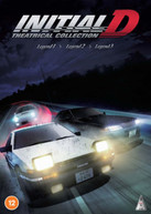 INITIAL D MOVIE COLLECTION DVD [UK] DVD