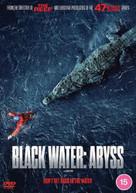 BLACK WATER - ABYSS DVD [UK] DVD