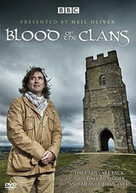 BLOOD OF THE CLANS DVD [UK] DVD