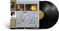 BOB MARLEY &  THE WAILERS - BABYLON BY BUS VINYL