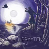 KJELL BRAATEN - FERD VINYL