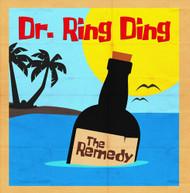 DR. RING DING - REMEDY VINYL