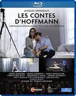 OFFENBACH /  RIZZI / RICE - CONTES D'HOFFMANN BLURAY