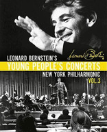 YOUNG PEOPLE'S CONCERT 3 / VARIOUS BLURAY
