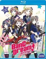 BANG DREAM: 2ND SEASON BLURAY