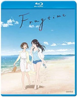FRAGTIME BLURAY