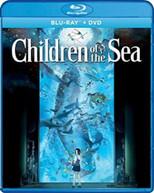 CHILDREN OF THE SEA BLURAY