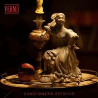 VERMU - CANCIONERO ESTOICO VINYL