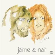 JAIME & NAIR VINYL