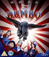 DUMBO BLU-RAY [UK] BLURAY
