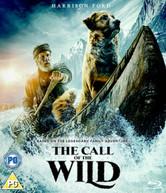 THE CALL OF THE WILD BLU-RAY [UK] BLURAY