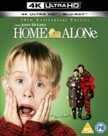 HOME ALONE 4K ULTRA HD + BLU-RAY [UK] 4K BLURAY