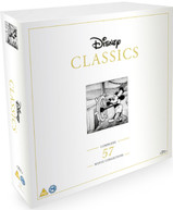 DISNEY CLASSICS COMPLETE COLLECTION BLU-RAY [UK] BLURAY