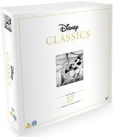 DISNEY CLASSICS COMPLETE COLLECTION DVD [UK] DVD
